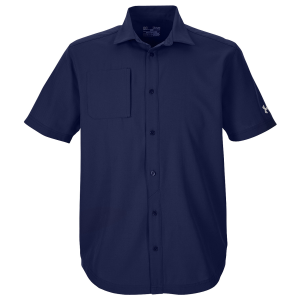 Under Armour Men's Ultimate Short Sleeve Buttondown