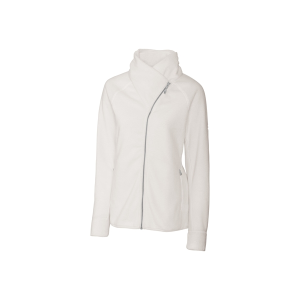 Cutter & Buck Ladies' Cozy Fleece Jacket